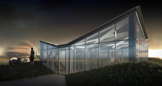 10 Design Erupting Stability Tornado Proof House