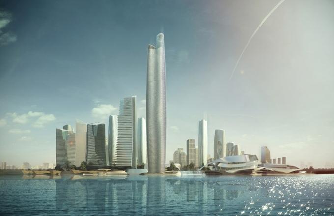 Design international competition china