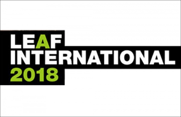 Chris Jones, Partner at 10 DESIGN will speak at the Lead European Architects Forum (LEAF) in Frankfurt on 17th October