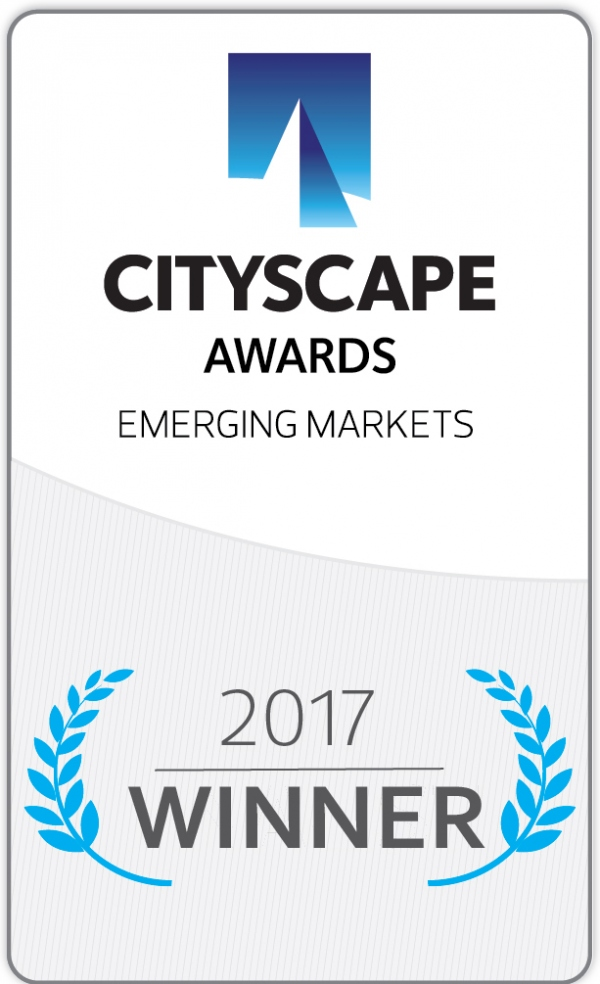 La Reserve Residences by 10 DESIGN and Swiss Property wins Cityscape Award 2017