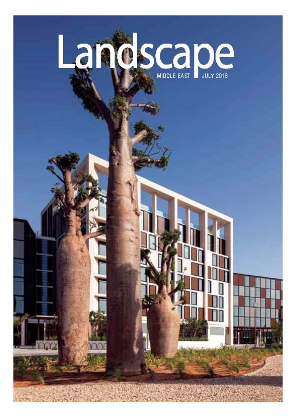 Landscape Middle East | Al Seef
