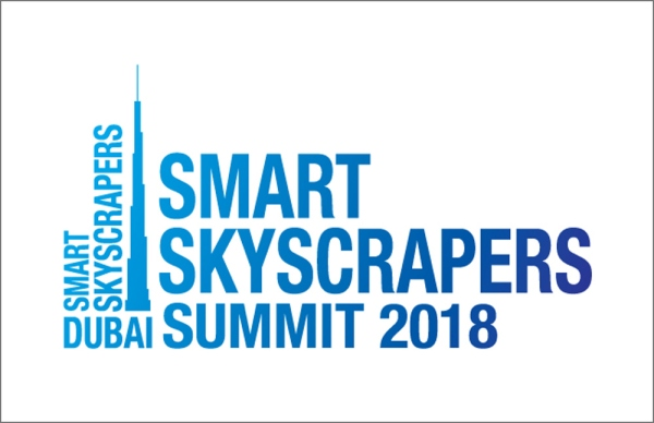 Chris Jones, Partner at 10 DESIGN, was a moderator at the 5th Annual Smart Skyscrapers Summit in Dubai