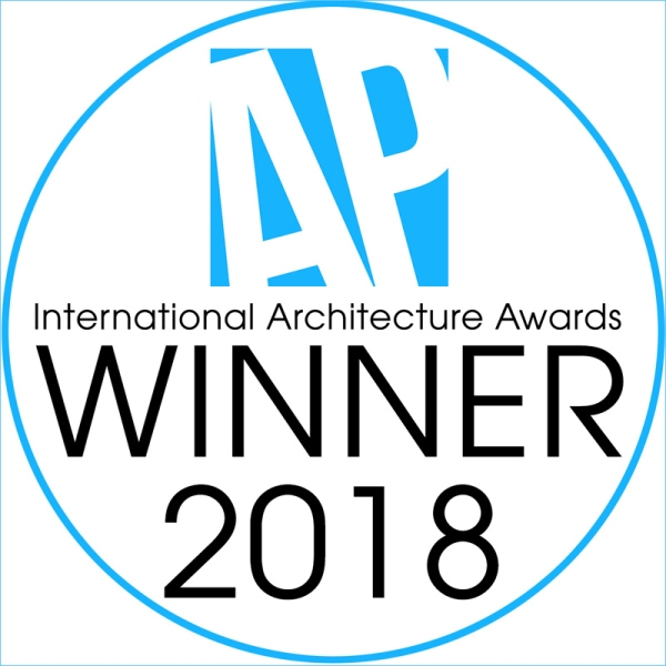 Architecture Podium International Architecture Awards 2018 | AL SEEF (The Contemporary Area)