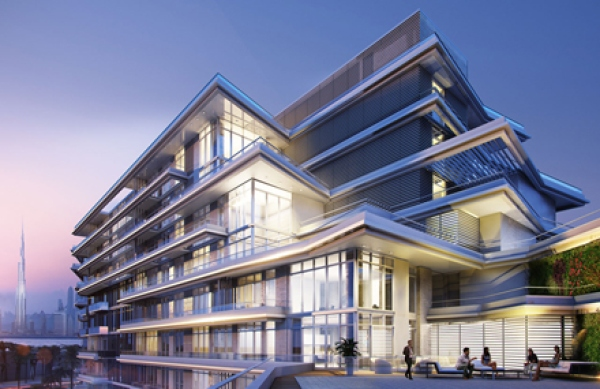 La Reserve Residences Wins Cityscape Global Awards 2017
