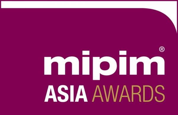 10 DESIGN celebrates another win for Greatwall Complex at MIPIM Asia 2016