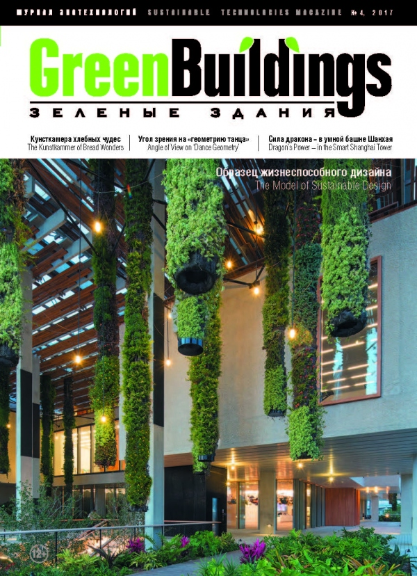 Green Buildings | La Reserve Residences
